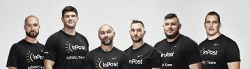 InPost Athletic Team